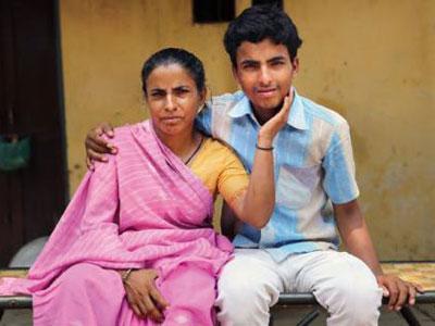 Kumari, Bak Dewa Krisna yang Keluarkan Ibu dari Penjara