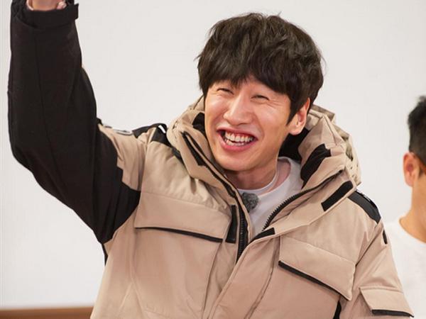 Popularitas Lee Kwang Soo Kalahkan Jung Il Woo dan Lee Dae Hae di 'Running Man' Dubai!