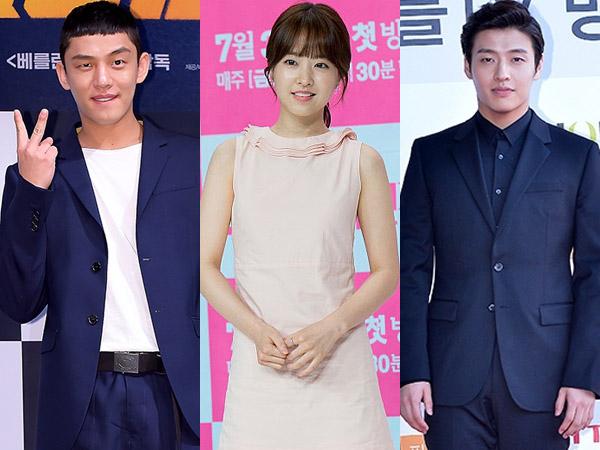 Umumkan Hasil Voting, Ini Nama Bintang yang Jadi Pemenang di 'Korea World Youth Film Festival'!