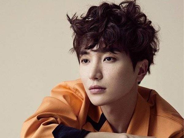 Leeteuk Marahi Fans yang Manjat Pagar Demi Lihat Super Junior