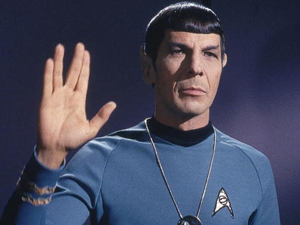 Pemeran Mr. Spock, Legenda Star Trek Meninggal Dunia