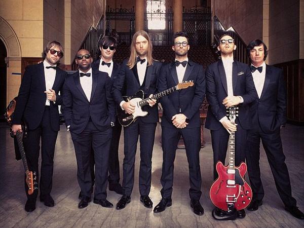 Wah, Maroon 5 akan Kembali Usung Tema Seks di Video Musik Terbarunya?