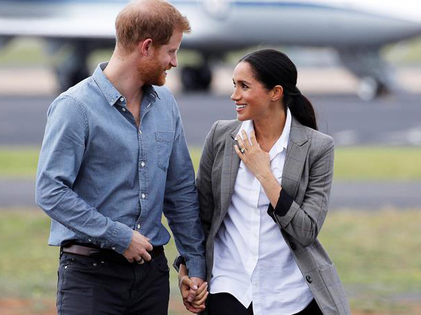 Sering Liburan dengan Jet Pribadi, Meghan Markle dan Pangeran Harry Disebut Munafik?
