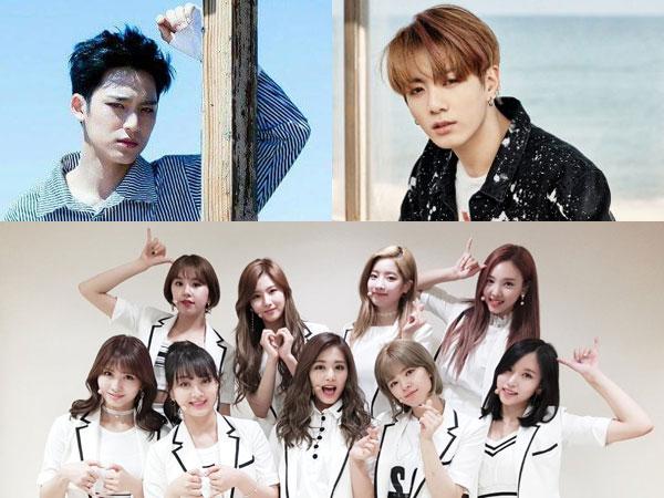Sederet Seleb Hingga Idola K-Pop Ini Juga Ikut Tren Main Fidget Spinner