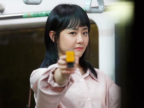 Main Drama Lagi Setelah 4 Tahun, Moon Geung Young Ungkap Alasan Bintangi 'Catch the Ghost'