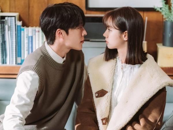 5 Episode 'My Roommate Is Gumiho' yang Berakhir dengan Adegan Romantis