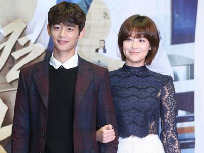 Tengok Kencan Manis Minho SHINee dan Oh Yeon Seo di 'Medical Top Team'
