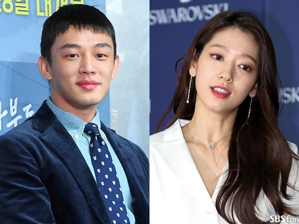 Park Shin Hye dan Yoo Ah In Dikonfirmasi Main Film Bareng