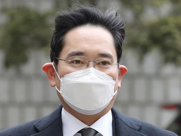 Posisi Darurat Grup Samsung Usai Pewaris Utama Dijebloskan Lagi ke Penjara