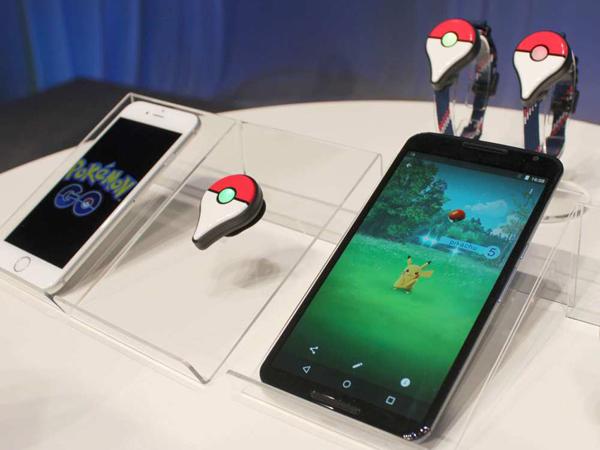 Ini Dia Jenis Smartphone yang Cocok untuk Bermain 'Pokemon Go'