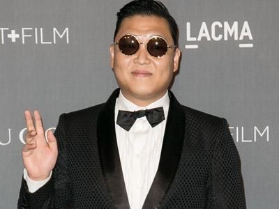 Wow, Psy Akan Promosikan Album Terbarunya di Seluruh Dunia