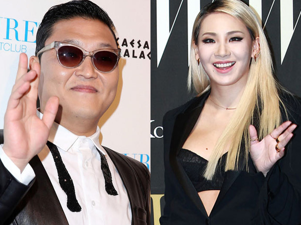 Dua Lagi Artis YG Entertainment yang akan Tampil Spektakuler di MAMA 2015!