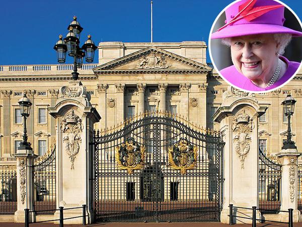 Ratu Elizabeth akan Dipaksa Keluar dari Buckingham