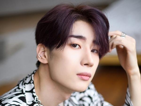 Seungwoo VICTON Rekomendasikan Lagu Ini dari Album Debut Solonya