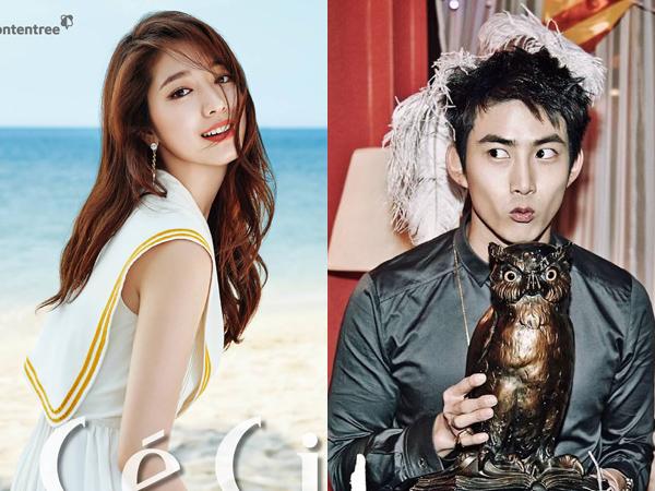 Terpesona, Taecyeon Ingin Park Shin Hye Jadi Member Tetap 'Three Meals A Day'?