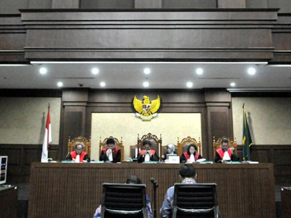 Saksi Ratusan, Penyelesaian Kasus Megakorupsi E-KTP Bakal Makan Waktu Hingga 2 Tahun?