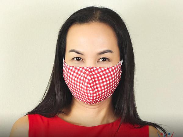 Tiga Kategori Masker Kain yang Benar Sesuai Standar Nasional Indonesia