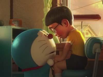 Duh, 'Stand By Me' Jadi Film Perpisahan Doraemon dan Nobita?