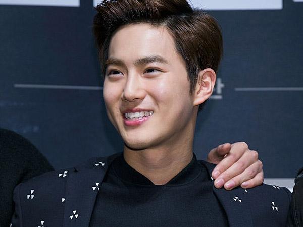 Tak Benarkan Julukan 'Golden Spoon', Siapa Member Terkaya di EXO Menurut Suho?