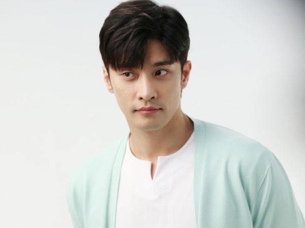 Sung Hoon Dipastikan Jadi Pemeran Utama di Drama Baru