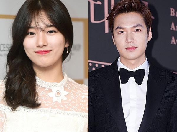 Hubungan Suzy dan Lee Min Ho Terus Dihujat Haters, JYP Entertainment Ambil Jalur Hukum!