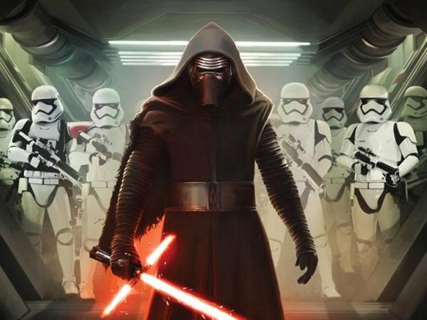 Patahkan Hati Fans, Ini Alasan Perilisan 'Star Wars 8' Diundur Jauh Dari Rencana