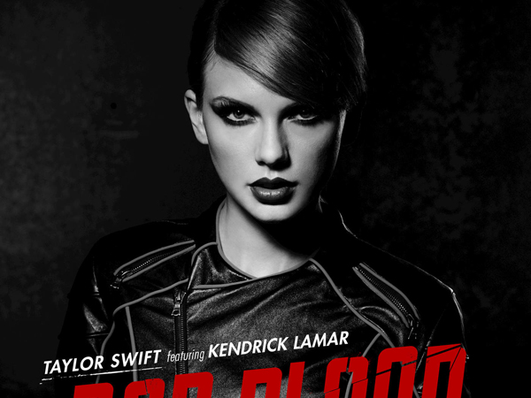 Taylor Swift ft. Kendrick Lamar - Bad Blood