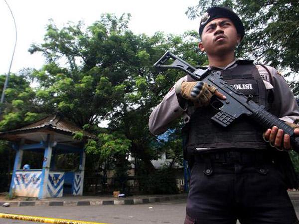 Dinyatakan Tewas, Pelaku Teror Pospol Tangerang Ternyata Sempat Diinterogasi