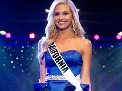 Pemenang Miss Teen USA Terlibat Kasus Foto Tanpa Busana
