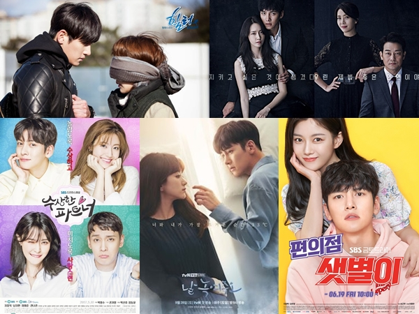 5 Drama Korea Ji Chang Wook yang Bikin Jatuh Cinta