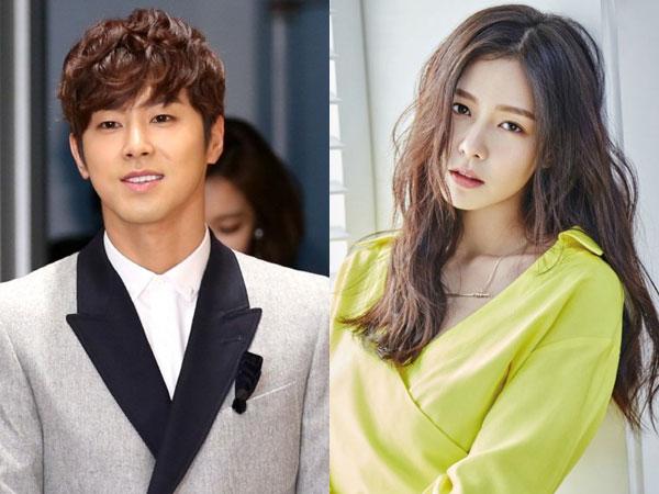 'Mantan Pacar' Nam Joo Hyuk Ini Siap Temani Yunho TVXQ Comeback Akting di 'Meloholic'