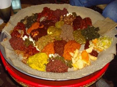 Intip Beragam Kuliner Nasional Negara-negara di Benua Afrika Yang Unik!