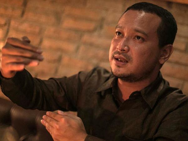 Resmi Dicoret Dari BIN, Ini Arti 'Intel Melayu' Yang Digunakan Untuk Sindir Banyu Biru