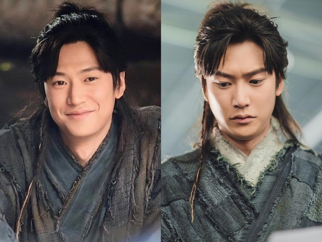 Perilaku Na In Woo di Lokasi Syuting 'River Where the Moon Rises' Tuai Pujian