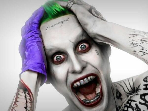 Ini Fakta-Fakta Unik Jared Leto Dibalik Pendalaman Karakter Joker (Part 2)