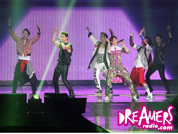 2PM Masih Buktikan Geregetnya di Konser Solo Ketiga di Jakarta