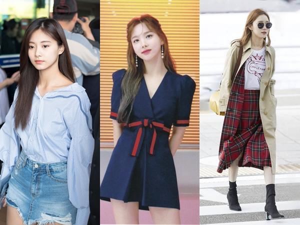 5 Tips Fashion Ala Girl Group K-Pop Agar Terlihat Langsing