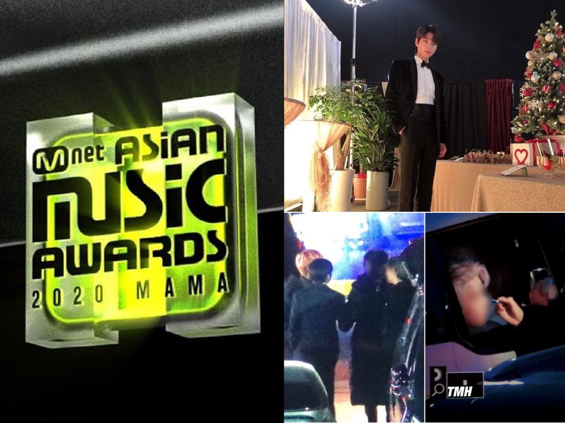 Respon MAMA 2020 Soal Tudingan Diskriminasi ke Idola K-Pop