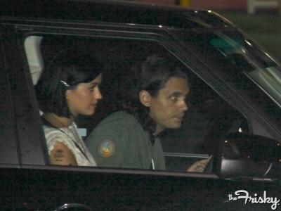 Keluarga Katy Perry Pun Tak Restui John Mayer