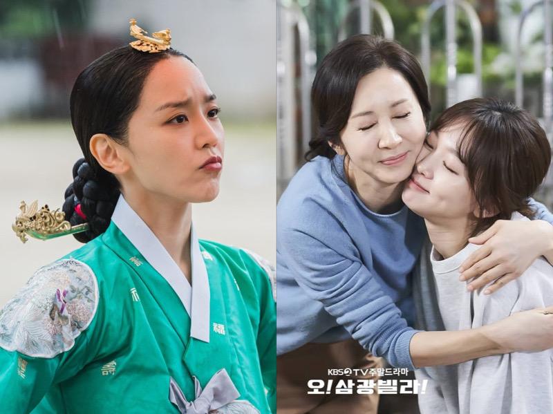 Rating Drama Korea Sabtu-Minggu: Mr. Queen dan Homemade Love Story Berjaya
