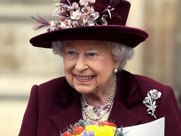 Koleksi Bros Mahal Ratu Elizabeth II Ada yang Senilai Rp 168 Miliar