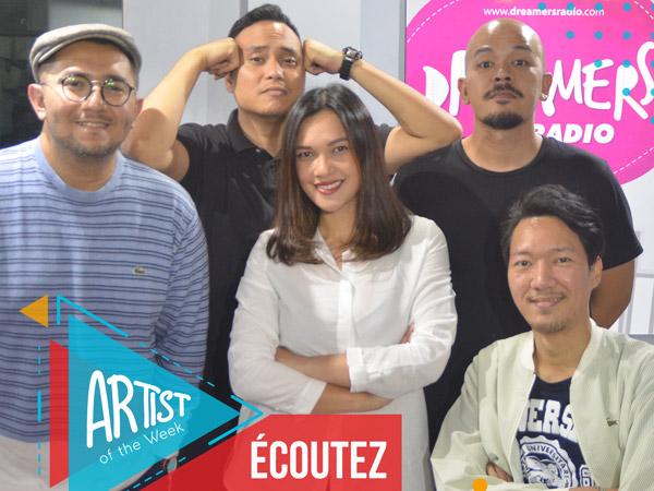 Ini yang Buat Ecoutez Semangat Comeback Sampai Album Baru di Tahun 2017!