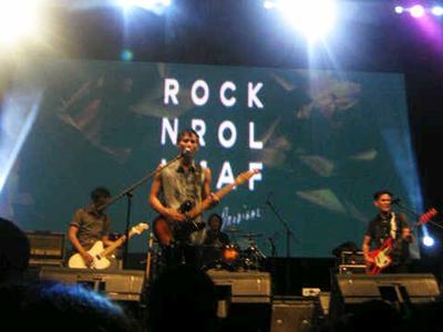 Hari Kedua Java Soulnation, Scissor Sister dan Rock N Roll Mafia Jadi Bintang