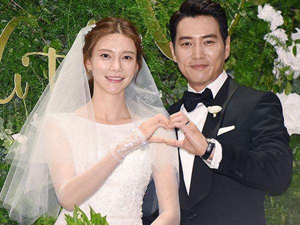 Pasangan Cinlok Joo Sang Wook dan Cha Ye Ryun Resmi Menikah Hari Ini!