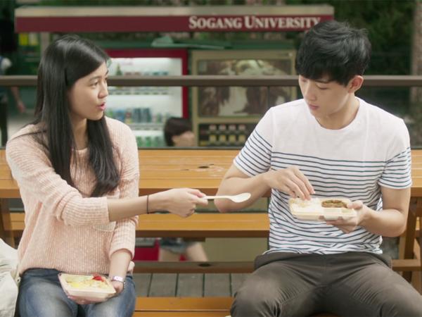 'Lunch Box', Perjuangan Pria Korea yang Jatuh Cinta dengan Wanita Indonesia