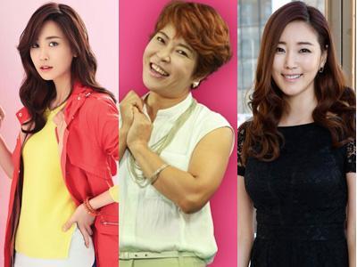 Dirumorkan Terlibat Prostitusi, Para Seleb Wanita Korea Ambil Langkah Hukum!