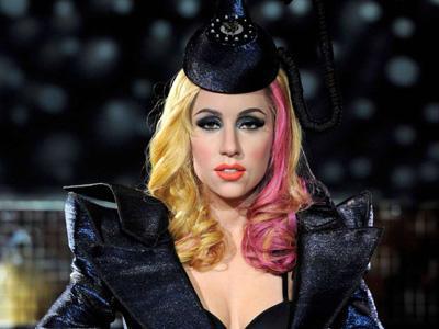 'Applause' Bakal Jadi Single Terbaru dari Lady Gaga