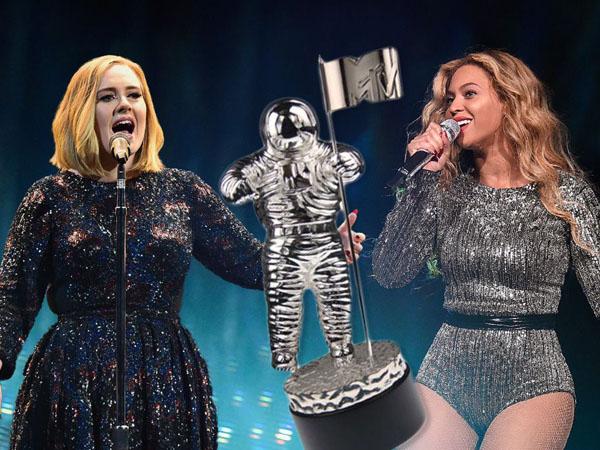 Didominasi Beyonce, Inilah Daftar Pemenang MTV Video Music Awards 2016