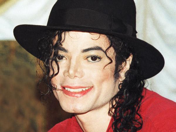 Merinding! Michael Jackson 'Hidup Lagi' di Halloween Tahun Ini