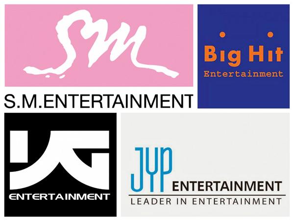 SM, Big Hit, dan YG Masuk Posisi 3 Teratas di Peringkat Penjualan Album 2015?